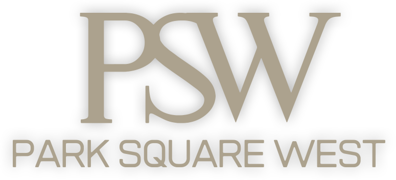 Park Square West logo